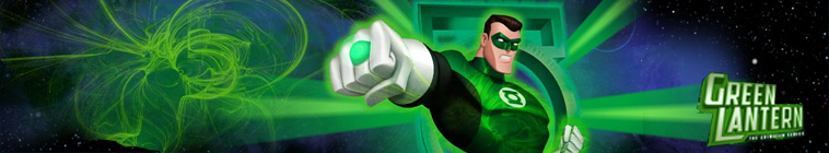 Green Lantern: The Animated Series (source: TheTVDB.com)