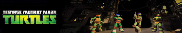 Teenage Mutant Ninja Turtles (2012) (source: TheTVDB.com)