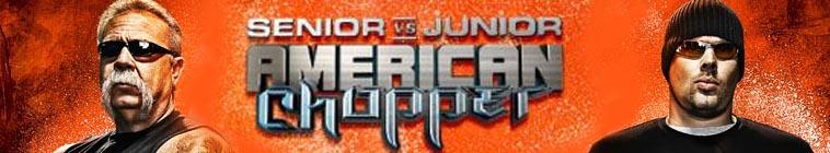 American Chopper: Senior vs. Junior (source: TheTVDB.com)