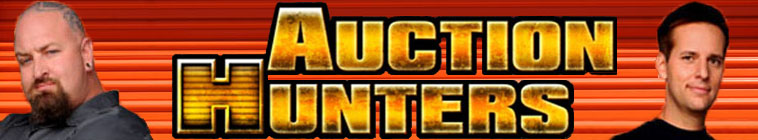 Auction Hunters (source: TheTVDB.com)