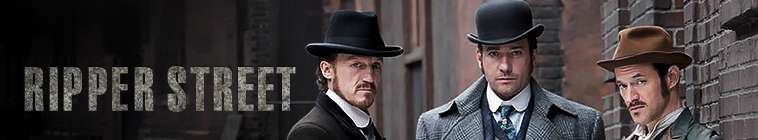 Ripper Street (source: TheTVDB.com)