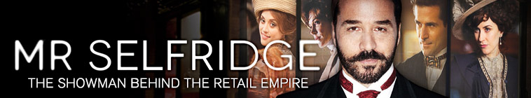 Mr. Selfridge (source: TheTVDB.com)