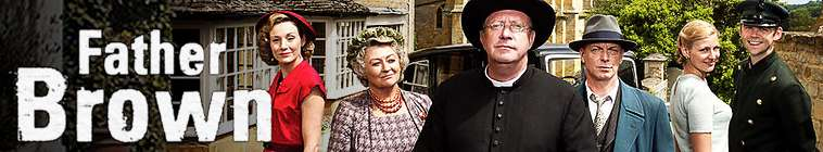 Father Brown (2013) (source: TheTVDB.com)