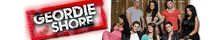 Geordie Shore (source: TheTVDB.com)