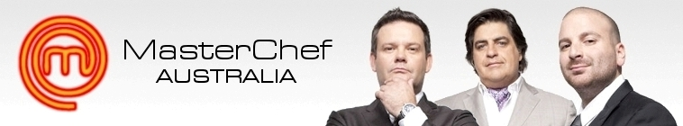 Masterchef Australia (source: TheTVDB.com)