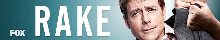 Rake (2013)