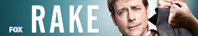 Rake (2013) (source: TheTVDB.com)