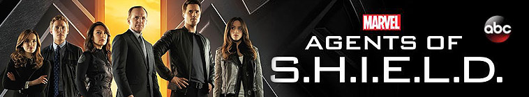 Marvel's Agents of S.H.I.E.L.D. (source: TheTVDB.com)