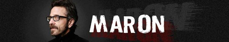 Maron (source: TheTVDB.com)