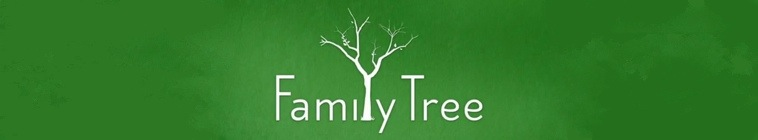 Family Tree (source: TheTVDB.com)