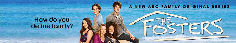 The Fosters (2013) (source: TheTVDB.com)