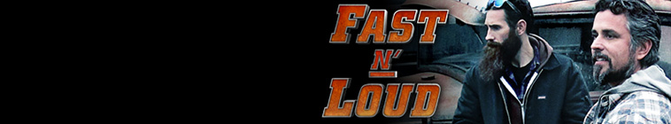 Fast N' Loud (source: TheTVDB.com)
