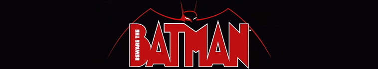 Beware The Batman (source: TheTVDB.com)