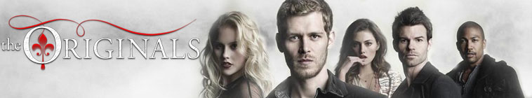 The Originals (source: TheTVDB.com)