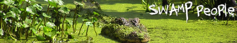 Swamp People (source: TheTVDB.com)
