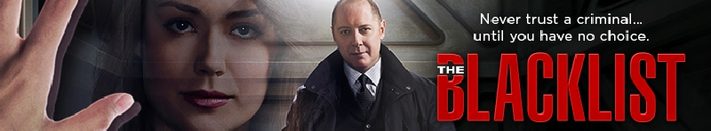 The Blacklist (source: TheTVDB.com)