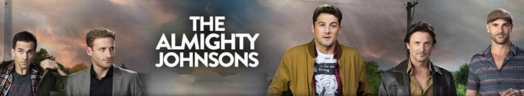 The Almighty Johnsons (source: TheTVDB.com)