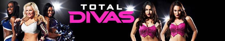 Total Divas (source: TheTVDB.com)