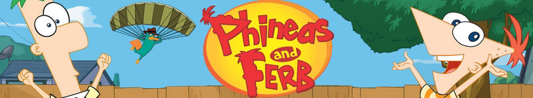Phineas and Ferb (source: TheTVDB.com)