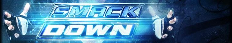 WWE Friday Night SmackDown! (source: TheTVDB.com)