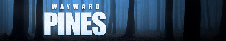 Wayward Pines (source: TheTVDB.com)