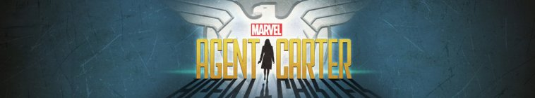 Marvel's Agent Carter (source: TheTVDB.com)