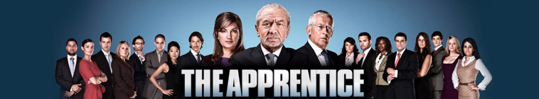 The Apprentice (UK) (source: TheTVDB.com)