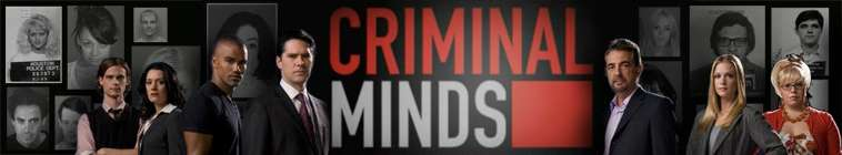Criminal Minds (source: TheTVDB.com)