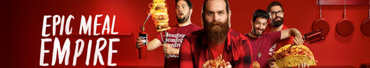 Epic Meal Empire (source: TheTVDB.com)