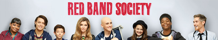 Red Band Society (source: TheTVDB.com)