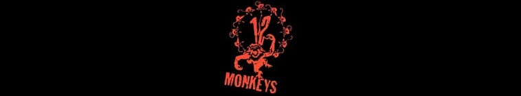12 Monkeys (source: TheTVDB.com)