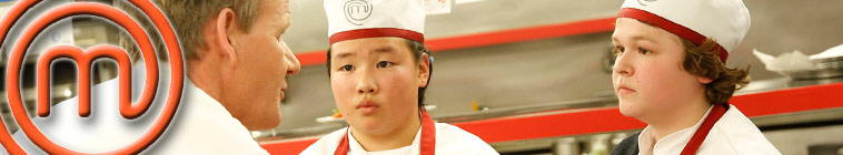MasterChef Junior (source: TheTVDB.com)