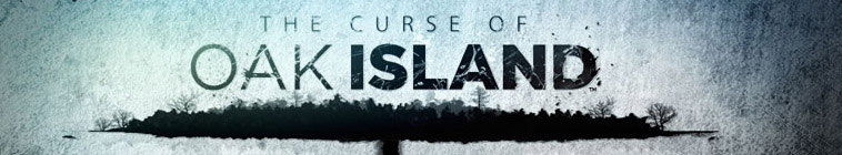 The Curse of Oak Island (source: TheTVDB.com)