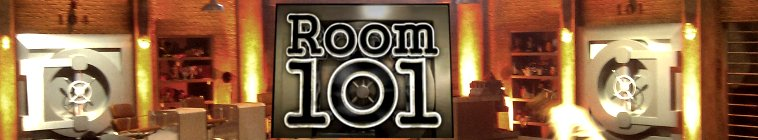 Room 101 (source: TheTVDB.com)