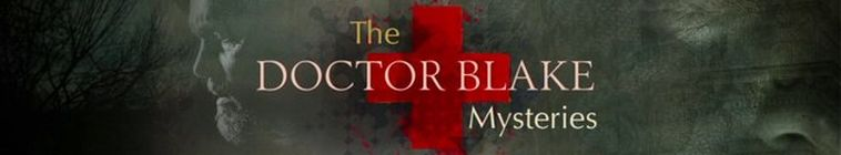 The Doctor Blake Mysteries (source: TheTVDB.com)