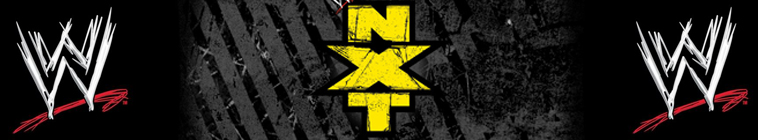 WWE NXT (source: TheTVDB.com)
