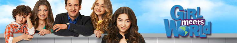 Girl Meets World (source: TheTVDB.com)