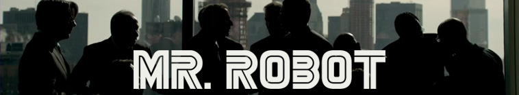 Mr. Robot (source: TheTVDB.com)