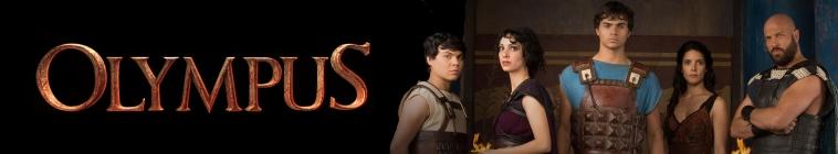Olympus (Syfy) (source: TheTVDB.com)