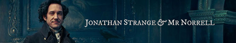 Jonathan Strange & Mr Norrell (source: TheTVDB.com)