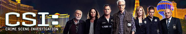 CSI: Crime Scene Investigation (source: TheTVDB.com)