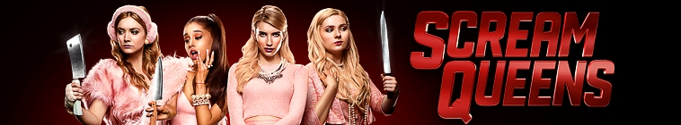 Scream Queens (2015) (source: TheTVDB.com)