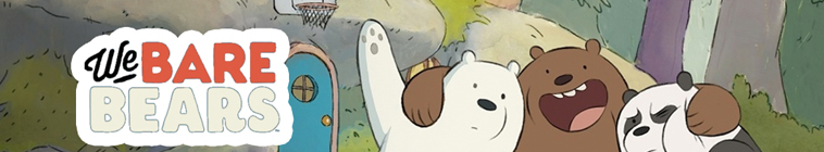 We Bare Bears (source: TheTVDB.com)