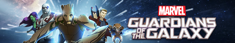 Guardians of the Galaxy (source: TheTVDB.com)