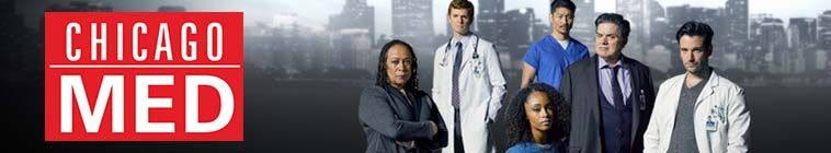 Chicago Med (source: TheTVDB.com)