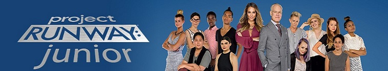 Project Runway Junior (source: TheTVDB.com)