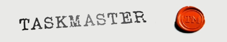 Taskmaster (source: TheTVDB.com)