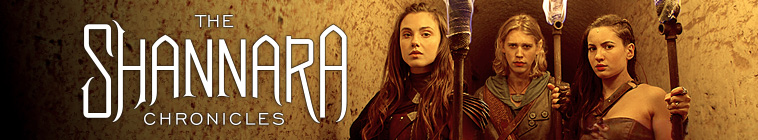 The Shannara Chronicles (source: TheTVDB.com)