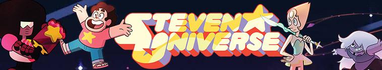 Steven Universe (source: TheTVDB.com)