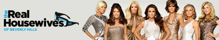 The Real Housewives of Beverly Hills (source: TheTVDB.com)